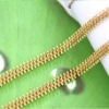 2011 Hot jewelry brass bracelets chains