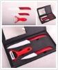 YangJiang Ceramic Knives w/ color non-slip handle