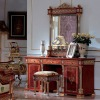 classic wooden dressing table
