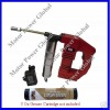 4.8 Volt Cordless Accu Akku Grease Gun 3500 PSI with One Hose