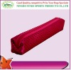 Cheap Red Zipper Pencil Bag