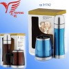 500ml stainless steel Vacuum Flask Gift Set
