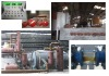 New generation batch system of waste pyrolysis equipment to fuel oil