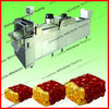 Caramel Treats/Sachima Making Machine with Cutting for Sale