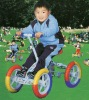 plastic toys kid bike/plastic tricycle kids bike