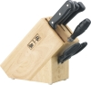 Cook's Knife Block Set 3#