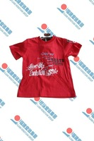 Summer Kids Casual T-shirt