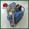 scuba diving portable air compressor
