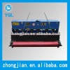 6 rows seed drill