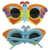 Eva foam kids sunglasses for party