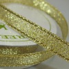 2012 Christmas Metallic Ribbon Decoration