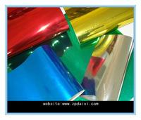 laminated aluminum material PVC film