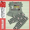 Children's Clothing Sets(KN-CS-39)