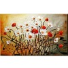 100%Handmade abstract decorative canvas oil painting art