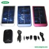 2012 Highest Performance Solar Mobilephone Charger