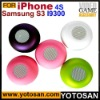 For Samsung iPhone Mini Portable Bluetooth Wireless Speaker