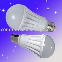 5W Energy Saving LED Lamp ( E27, B22 )