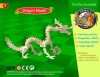 3d wooden toy promotion gift-dragon