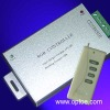 LED ribbon/bar RGB controller, DC 12V, Aluminum Body