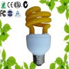NEW half spiral Anti-Insects CFL Lamp