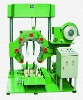 steel wire rod wrapping machine XH-1000