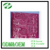 pcb board maker(CE,ROHS certificated) with high quality