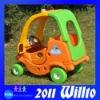 Plastic Kids Ride On Cars ZK006-3