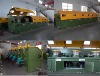 Vertical straight-line rough drawing machine 560/6