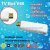 Android Smart TV Stick E68