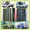 light truck tire 750r16