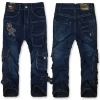Fashion boy's jeans
