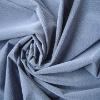 beautiful new claimond veins flocking fabric