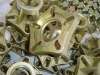 Investement lost wax casting parts