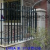 Iron Windows Design--Wrought Iron Window Fence and Cast Iron Windows