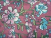 Polyester Four-way Spandex Fabric