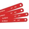 HSS Bi-metal hand hacksaw blades
