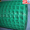 PVC holland wire mesh fence,iron mesh fence