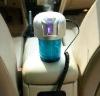 Multi-purpose rainbow air purifier,car air purifier