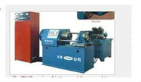 BYC series friction welding equipment