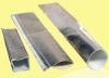 Aluminum foil Fiberglass cloth pipe