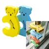 EVA door stopper plastic with OEM design