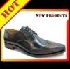 ladies leather soles flat shoes