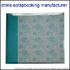 china professional scrapbooking