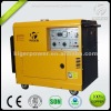 Air Cooled Diesel Generators