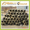 GB/T 8162-1999,ASTM A53-2007 Insulation Steel Pipe,API,PED,ISO certificate