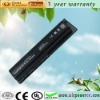 laptop battery replacement for HP Presario CQ40