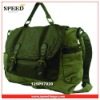 Hot Sale And Fashion Canvas Shoulder Bag