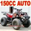 Automatic 150cc Quad ATV