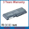 High Capacity 10.8v 6600mah 9cell battery for TOSHIBA laptop
