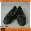 high quality low cut army military training shoes